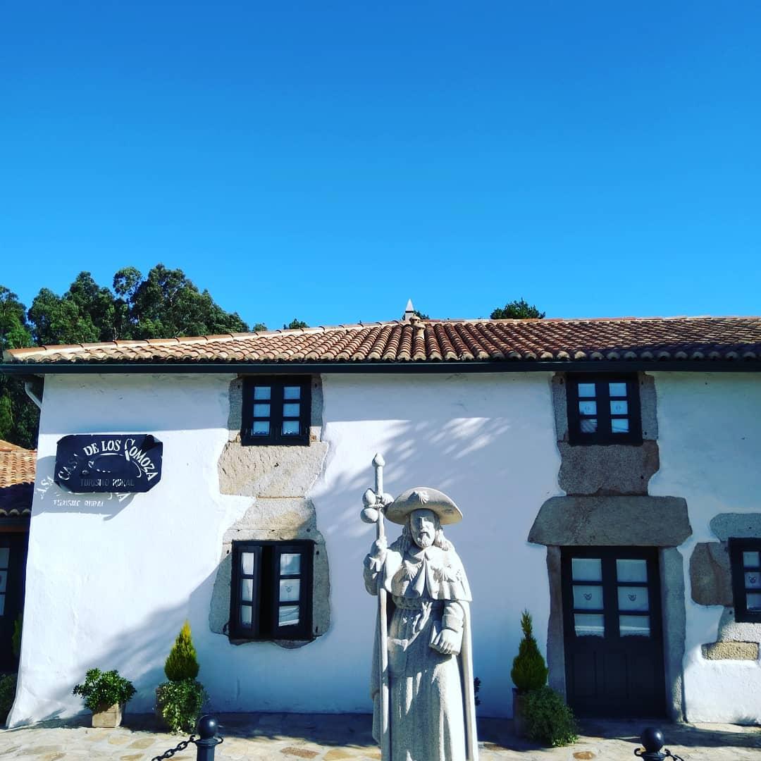 Leboreiro-Galicia-spagna
