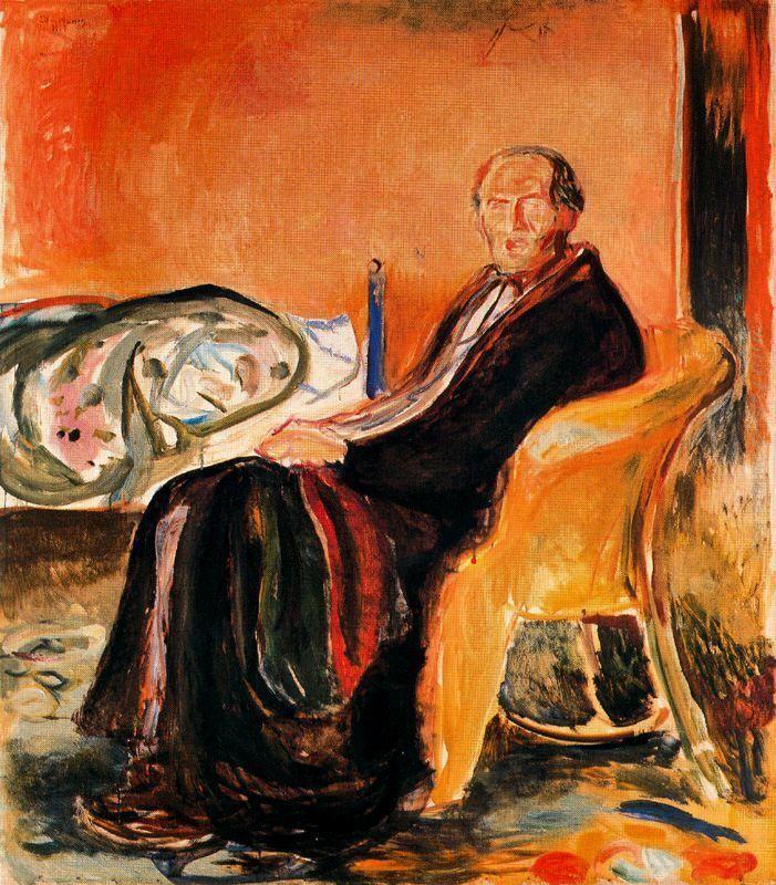 autoritratto-Edvard-Munch