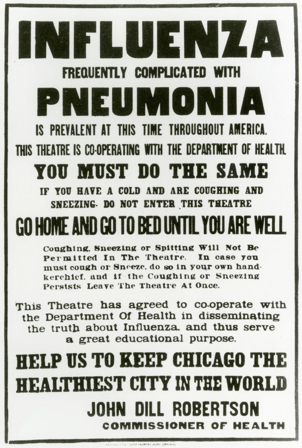 influenza-spagnola-febbre