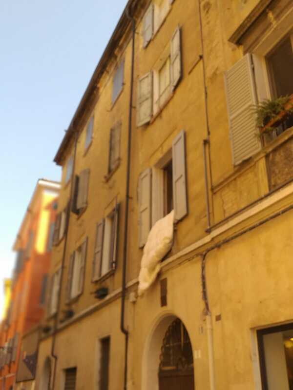 Modena in quarantena