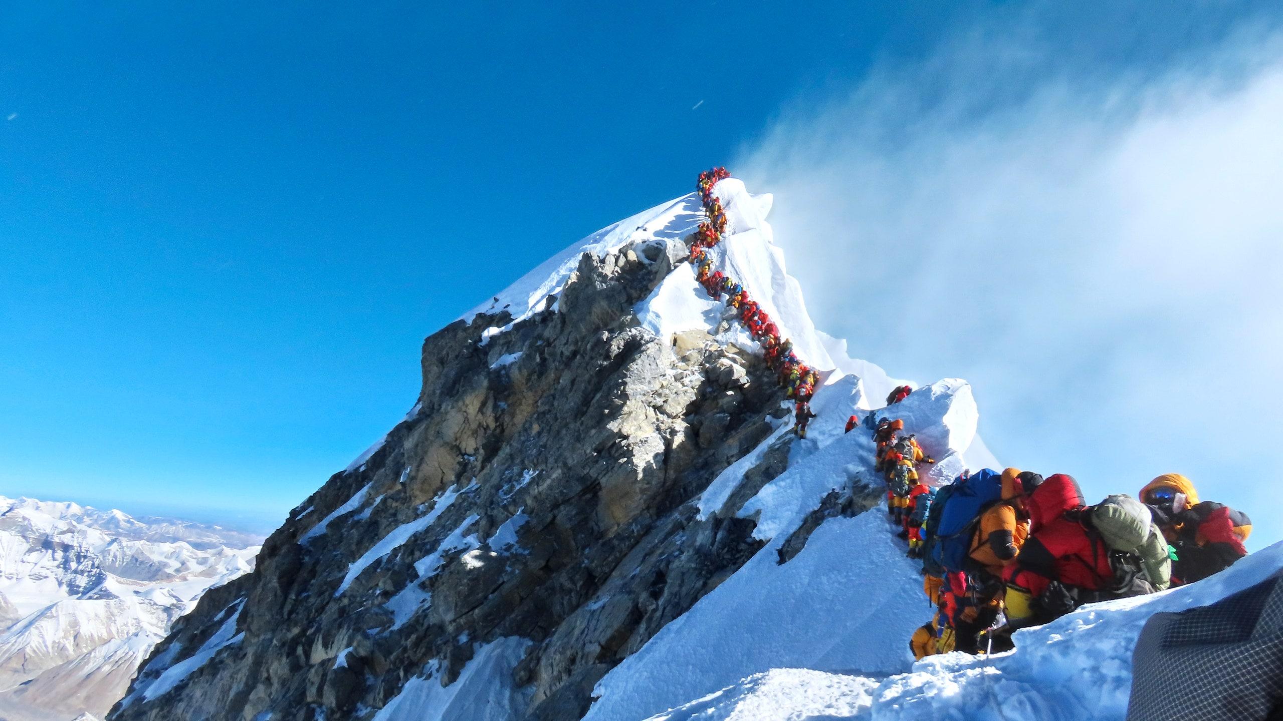 scalata-everest