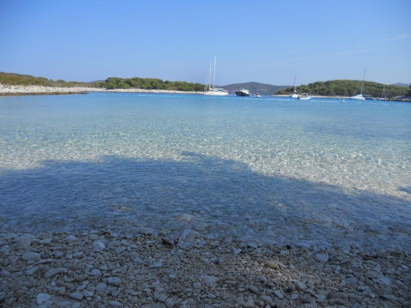 mare-blu-croazia