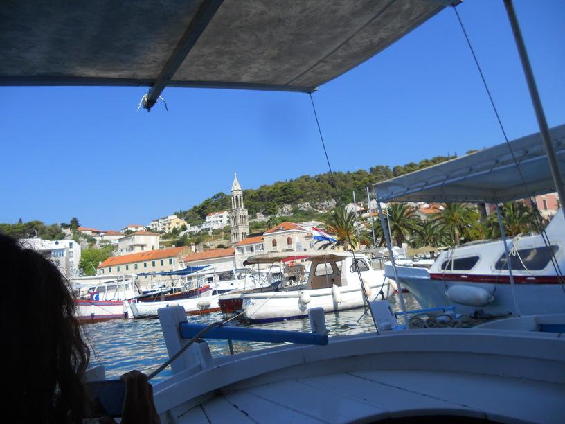 barca-croazia