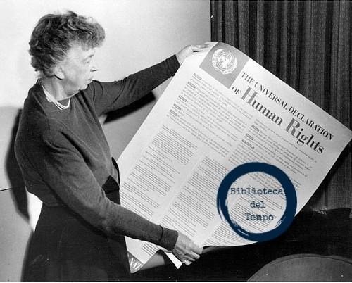 70 anni fa la Dichiarazione Universale dei Diritti Umani